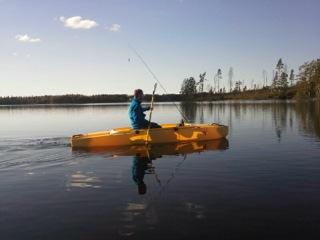 trolling-in-my-w500-fishing-kayak-norway