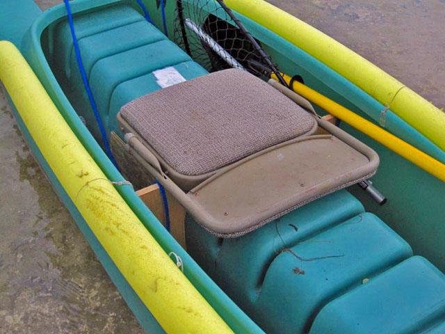 dave's-kayak-seat-folded
