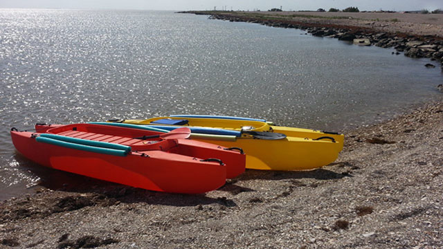 kayaks-TX