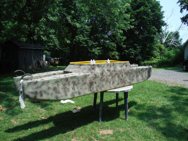 new-camo-design-for-old-W300-fishing-kayak