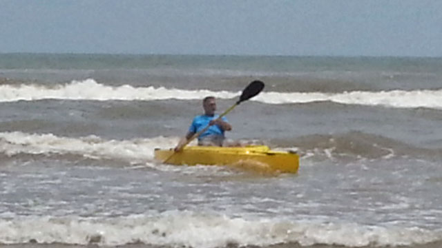 surf-play-in-fishing-kayak-TX
