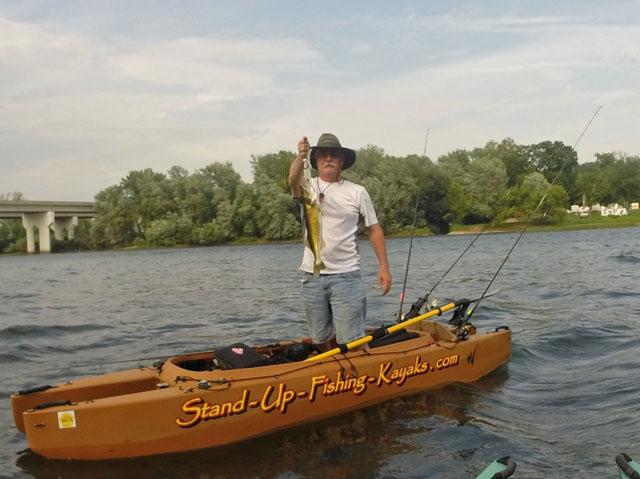 walleye-on-susquehanna