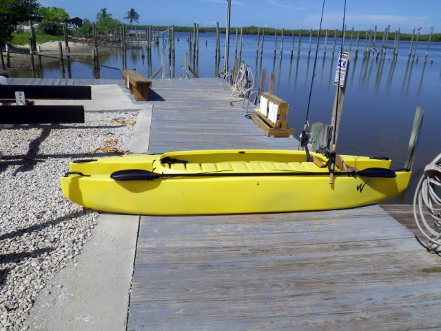 my-kayak-on-the-deck