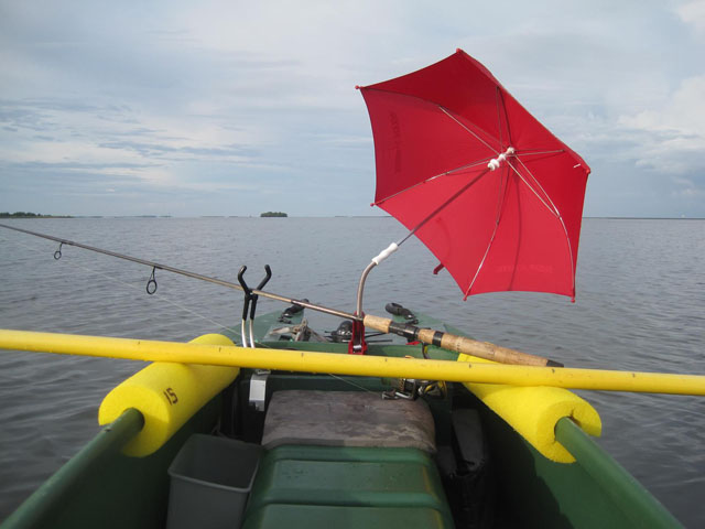 Sailing Umbrella 015