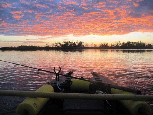 kayak-sunrise-10-30-2014 (2)