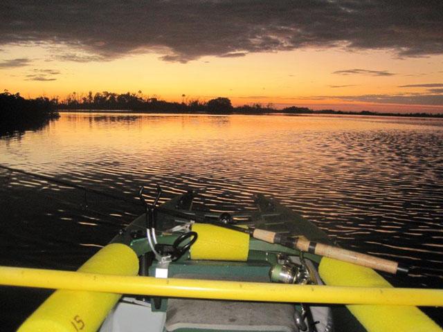 kayak-sunrise-10-30-2014
