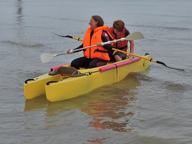 tandem-kayaking-mother-and-son