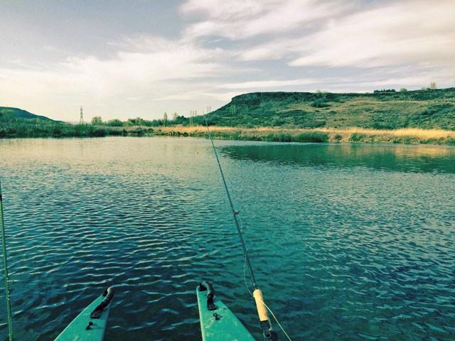 Billingsley Creek Idaho