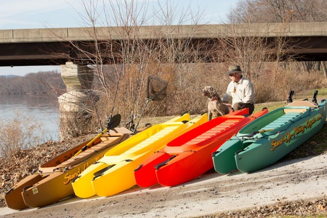 fishing-kayaks-in-four-different-colors-PA-2015
