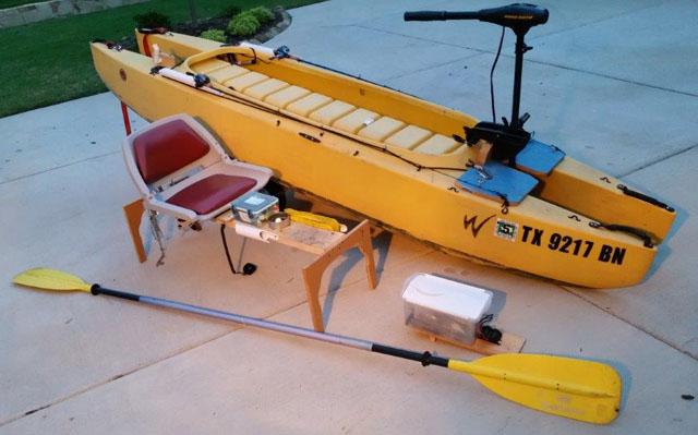 kayak-motor-seat-paddle