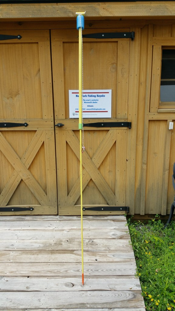 DIY-Stakeout-Pole-for-shallow-water-fishing-final