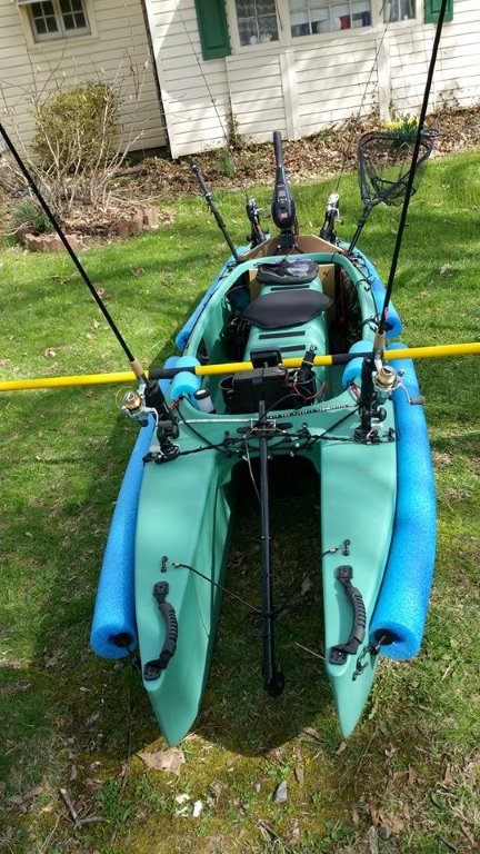 front-view-of-kayak-rigged-for-fishing-PA-June-2015