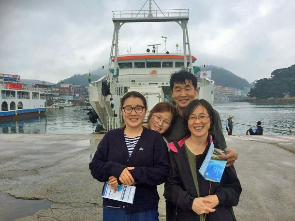 our-family-with-the-ferry-in-the-background