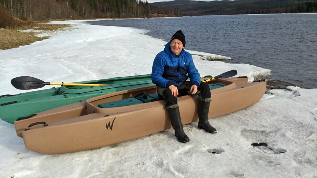 two-fishing-kayaks-on-the-ice-sweden