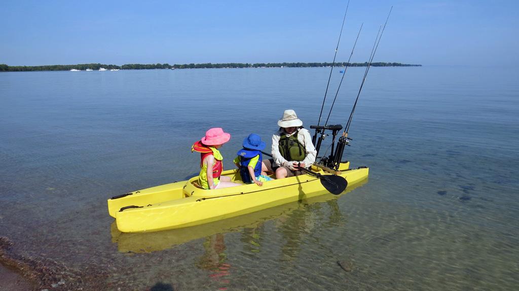 Electric Kayak Page 3 Wavewalk Stable Fishing Kayaks Portable