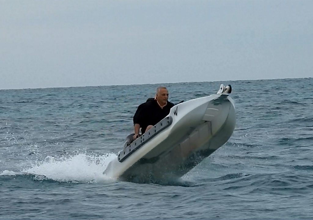 Canoe, Kayak, Boat or Multihull?
