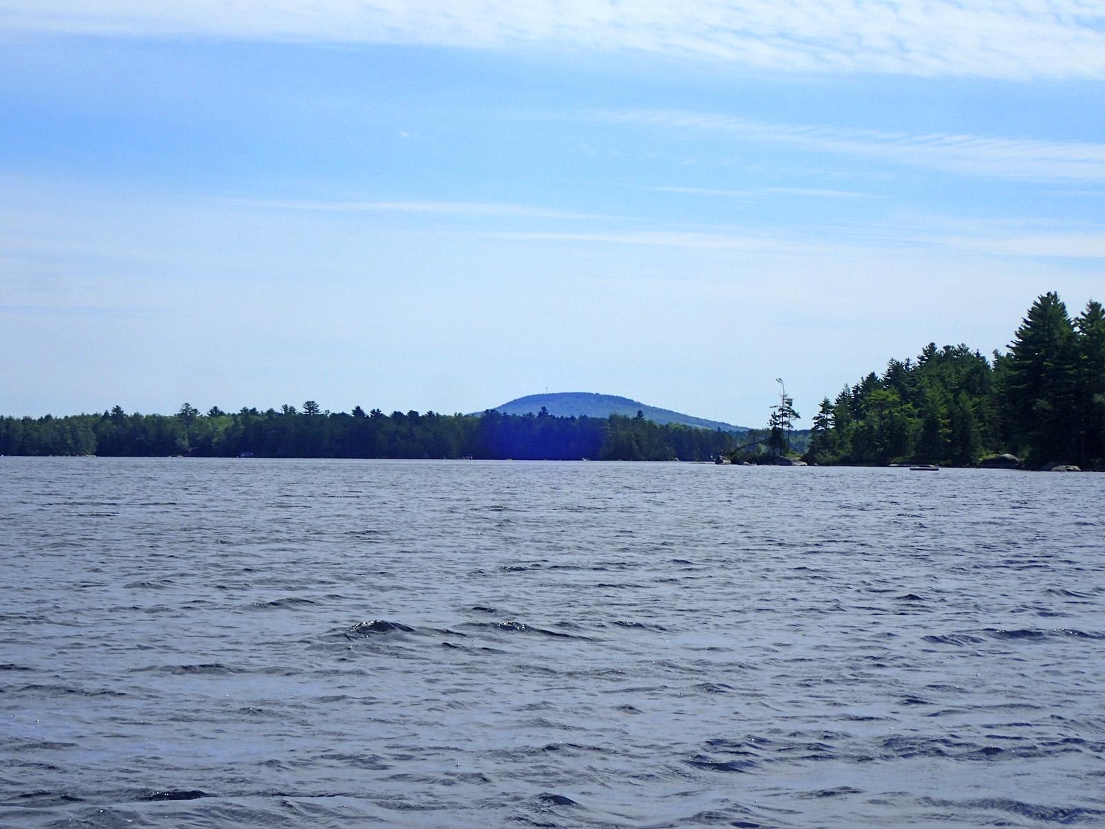 Trip to Maine islands